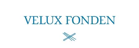 Velux Fondens logo